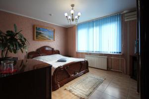 Отель Надежда и К - фото 25
