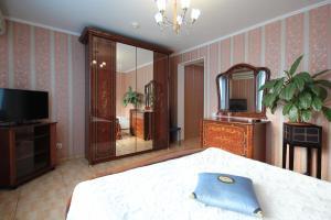 Отель Надежда и К - фото 24