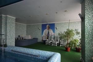Отель Надежда и К - фото 18