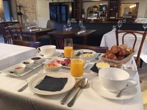 La Rotisserie du Chambertin, Hotel  Gevrey-Chambertin - big - 25