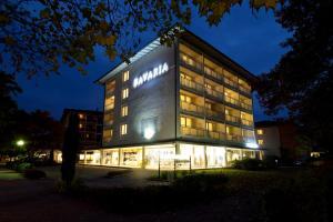 Appartementhaus Bavaria