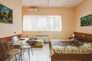 Отель Сеновал - фото 19