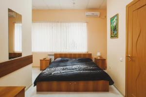 Отель Сеновал - фото 18