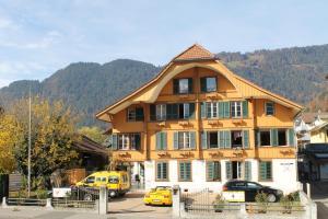 obrázek - Residence Jungfrau