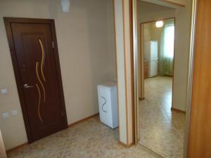 Apartment Baykalskaya 188/1