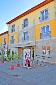 obrázek - Nefelejcs Hotel