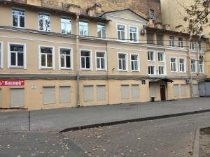 Отель Каспий - фото 2