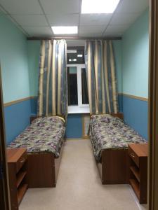 Отель Каспий - фото 12