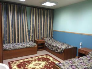 Отель Каспий - фото 15