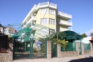 Oliviya Guest House