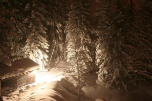 obrázek - Marmotte Mountain Retreat
