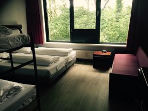Hotel De Druiventros