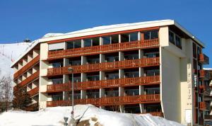 Hôtel Eliova Le Chaix