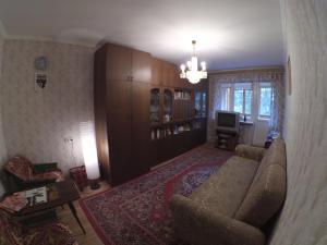 Апартаменты на Лынькова 67 - фото 15