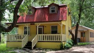 Olive Cabin