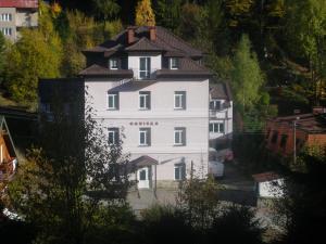 Ośrodek Wypoczynkowy Ognisko, Крыница