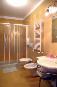 Hotel Cleofe, Hotely  Caorle - big - 20