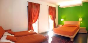 Hotel Cleofe, Hotely  Caorle - big - 19