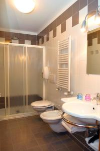 Hotel Cleofe, Hotely  Caorle - big - 22
