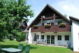 Ferienwohnungen & Apartments Stricker Typ D 32