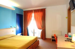 Hotel Cleofe, Hotely  Caorle - big - 24