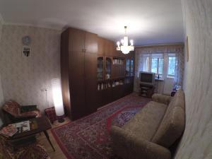 Апартаменты на Лынькова 67 - фото 17