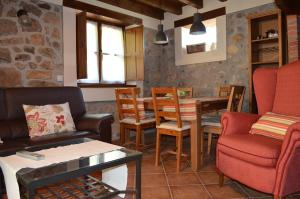 Casa Roxán, Vidiecke domy  Cangas de Onís - big - 16