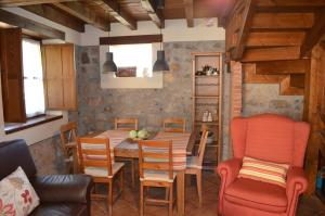 Casa Roxán, Vidiecke domy  Cangas de Onís - big - 17
