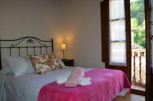 Casa Roxán, Vidiecke domy  Cangas de Onís - big - 18