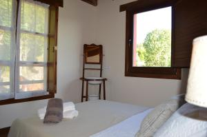 Casa Roxán, Vidiecke domy  Cangas de Onís - big - 19