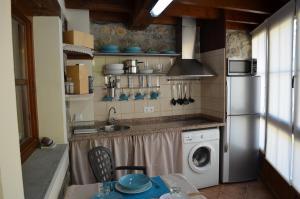 Casa Roxán, Vidiecke domy  Cangas de Onís - big - 20