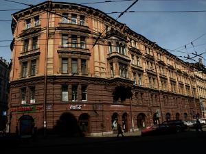 Отель Филиппов на Невском - фото 7