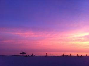Belleview Gulf Condos, Ferienwohnungen  Clearwater Beach - big - 43