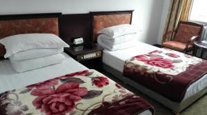Wutai Mountain Ruiheyuan Hotel