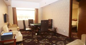 Foshan Pearl River Hotel, Hotely  Foshan - big - 12