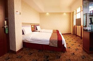 Foshan Pearl River Hotel, Hotely  Foshan - big - 7
