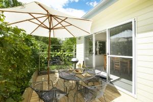 luxury abalina cottages