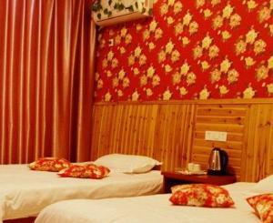 烏鎮鴻鴻笑客棧 (Honghongxiao Inn)