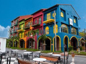 Casacool Hotel