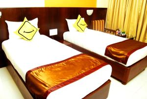 Vista Rooms near Mumbai Intl. Airport