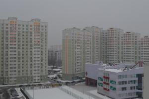 Апартаменты В Железнодорожном - фото 9