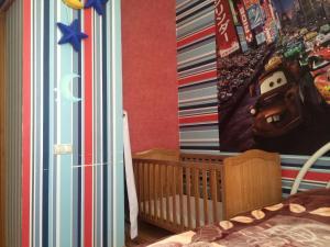 Апартаменты Мирза Мансур 35 - фото 23