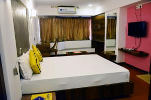 Vista Rooms at Ram Mandir