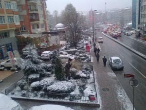 Istanbul Apart