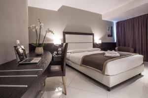 Ренде - Marconi Hotel