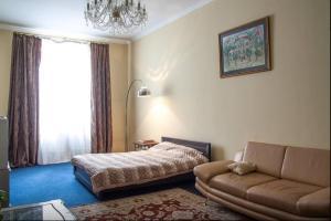 Sq. Rynok 4 bedroom apartments