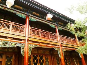 obrázek - Pingyao Tai He Inn