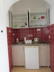 Apartments Volaric