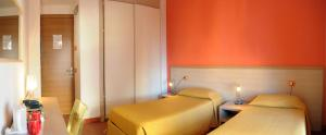 Hotel Cleofe, Hotely  Caorle - big - 26