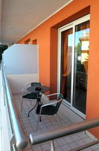 Hotel Cleofe, Hotely  Caorle - big - 28
